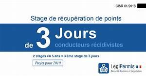 Stage De Récupération De Point : un stage r cup ration de points de 3 jours en 2019 legipermis ~ Medecine-chirurgie-esthetiques.com Avis de Voitures