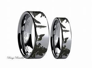 his and hers promise rings wedding promise diamond With promise ring engagement ring wedding band set