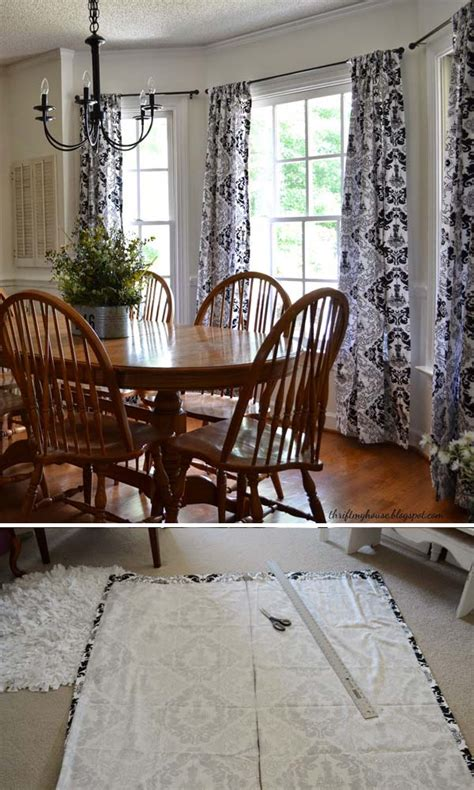 cool  sew window curtain ideas amazing diy