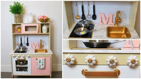 diy transformando mini cocina  ninos  cocina