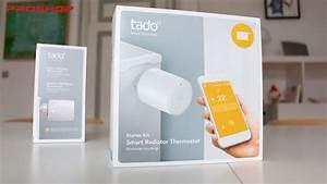 Smart Thermostat Test : tado smart radiator thermostat test youtube ~ Frokenaadalensverden.com Haus und Dekorationen