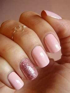 Ongles Pinterest : 25 beste idee n over id e ongles en gel op pinterest gelnagels ongle en gel modele en deco d ~ Melissatoandfro.com Idées de Décoration