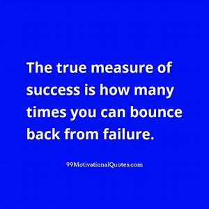 success quotes success has always been easy to measure ...