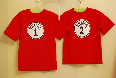 thing one t shirt template fussy monkey business dr seuss thing 1 thing 2 shirts