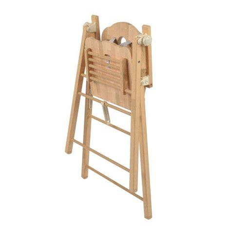 coussin chaise haute bois chaise haute bois pliante mzaol 28 images chaise haute