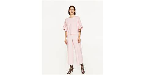 Get Look by Get The Look Letizia S Zara Pink July 2017