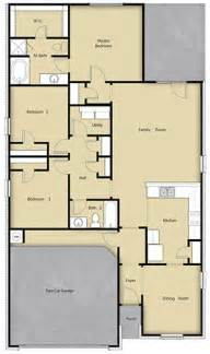 3 br 2 ba 1 story floor plan house design for sale dallas fort worth tx maple at patriot