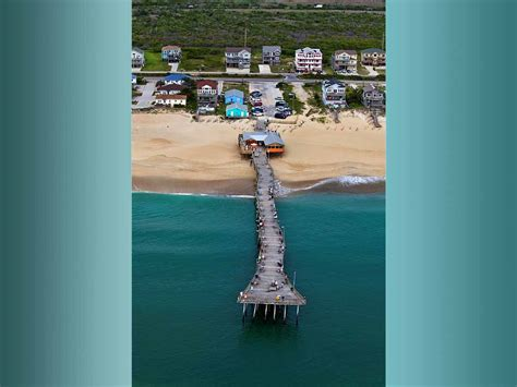 Outer Banks Fishing Pier | Fishheads Bar & Grill | Outer ...