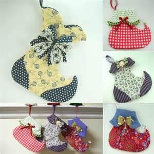 whimsical christmas stocking by sunday girl craftsy