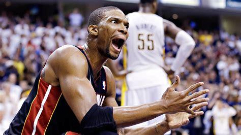 Chris Bosh, Miami Heat agree to part ways