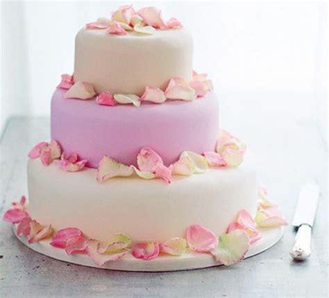 creating  wedding cake recipe bbc good food