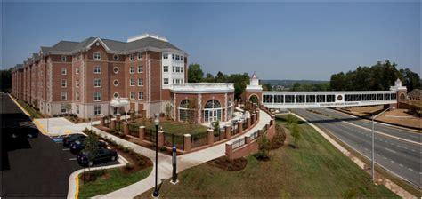 Campus Map - Undergraduate Orientation