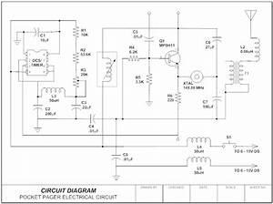 Schema Impianto Elettrico Con Smartdraw
