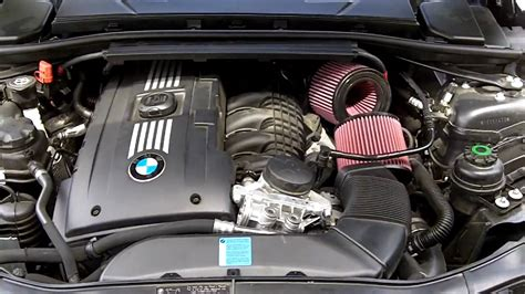 bms dci intakes bmw  youtube