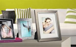 Cadre Photo A Poser : encadrement photo cadre poser par photoservice ~ Teatrodelosmanantiales.com Idées de Décoration