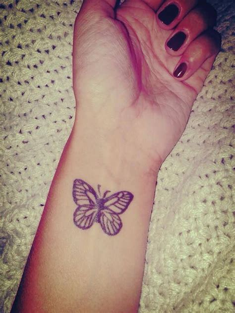 wrist tattoo images designs