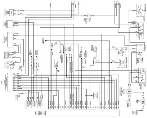 schema electrique volvo p1800 circuit and wiring diagram wiringdiagram net
