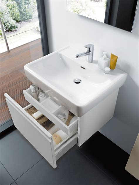waschtisch laufen pro total bathroom sets