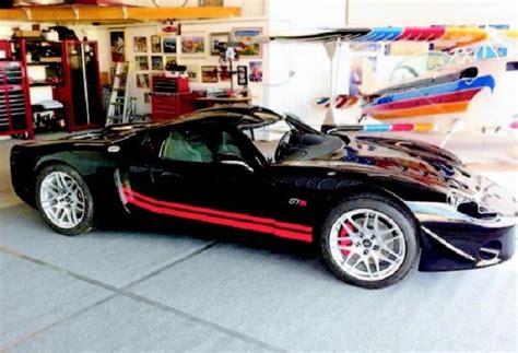 factory five gtm supercar a new twist america s sports car corvette