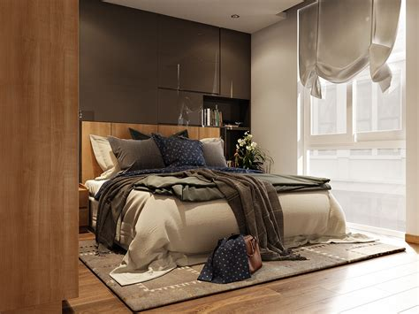 Htons Bedroom Inspiration by Sophisticated Small Bedroom Designs