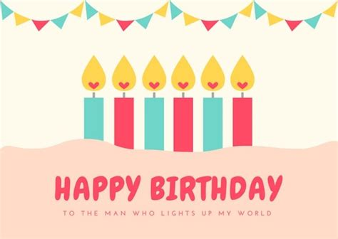 birthday cards making online free online card maker now with stunning designs by canva
