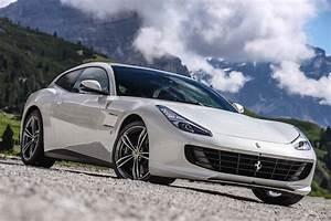 Ferrari Gtc4 Lusso : first drive 2017 ferrari gtc4 lusso ~ Maxctalentgroup.com Avis de Voitures