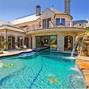 893 best Luxury Pools images on Pinterest