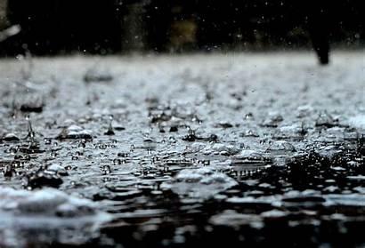 Heavy Calgary Rain Rainfall During Fall Banner