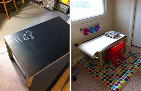 Unt Blackboard Help Desk by Diy Chalkboard Furniture For Home Decor Gallery