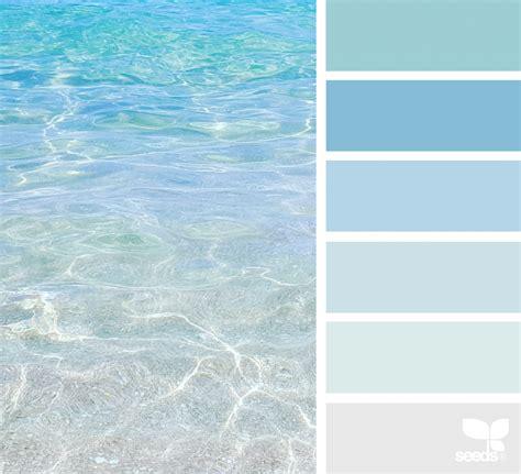 beachy colors color escape colour palette bedroom colors house