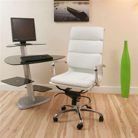 white office chair ergonomic choosing ergonomic office chair for more efficient