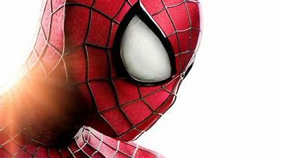 Spiderman Spider Head Amazing Wallpapers Mobile Desktop