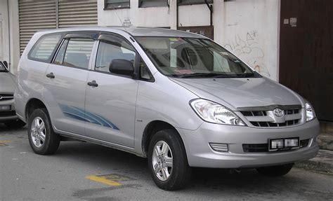 Toyota Kijang Innova Photo by Toyota Innova