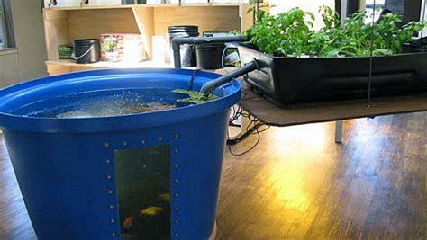 Profitable Backyard Aquaculture