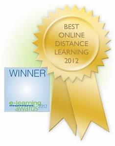 WillowDNA go gold! Best Online Distance Learning 2012 ...