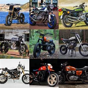 10 Best Custom Motorcycles of 2017 – BikeBound