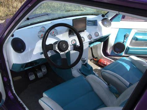 interieur 5 gt turbo troc echange renault 5 gt turbo tuning sur troc