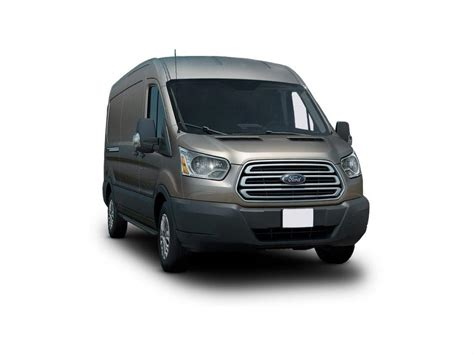 ford transit  van deals compare ford transit