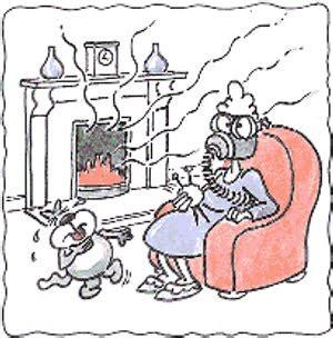 carbon monoxide  silent killer