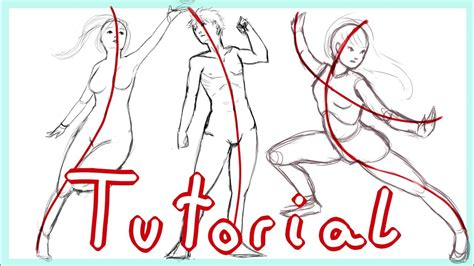 action  tutorial   create dynamic poses youtube