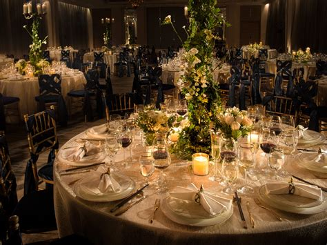 Hotel Wedding Banquets