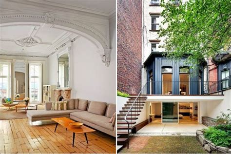 Expansive 19th Century Townhouse In Chelsea