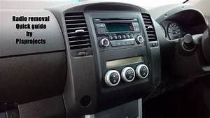 D40 Head Unit Wiring Diagram