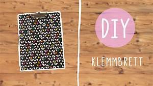 Klemmbrett Selber Machen : klemmbrett selber machen diy mit nina moghaddam ~ Eleganceandgraceweddings.com Haus und Dekorationen