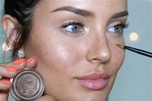 Braut Make Up Selber Machen : 1001 ideen f r braut make up was ist modern in 2017 ~ Udekor.club Haus und Dekorationen