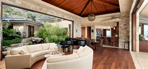 Mountaintop Indoor Outdoor Living