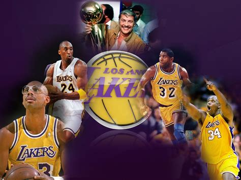Happy Birthday Jerry Buss. Your absolute dedication is ...