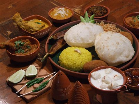 the of cuisine bengali food cultural india culture of india