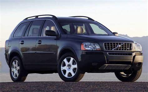 volvo jeep 2005 volvo xc90 v8