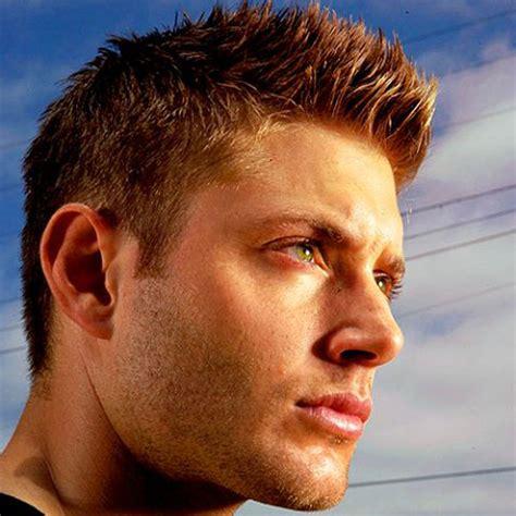 Jensen Ackles Haircut   Dean Winchester Hair   Men's